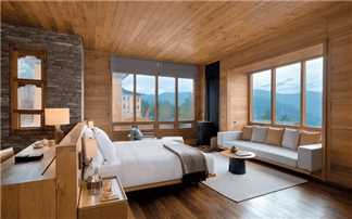 Six Senses Paro Suite
