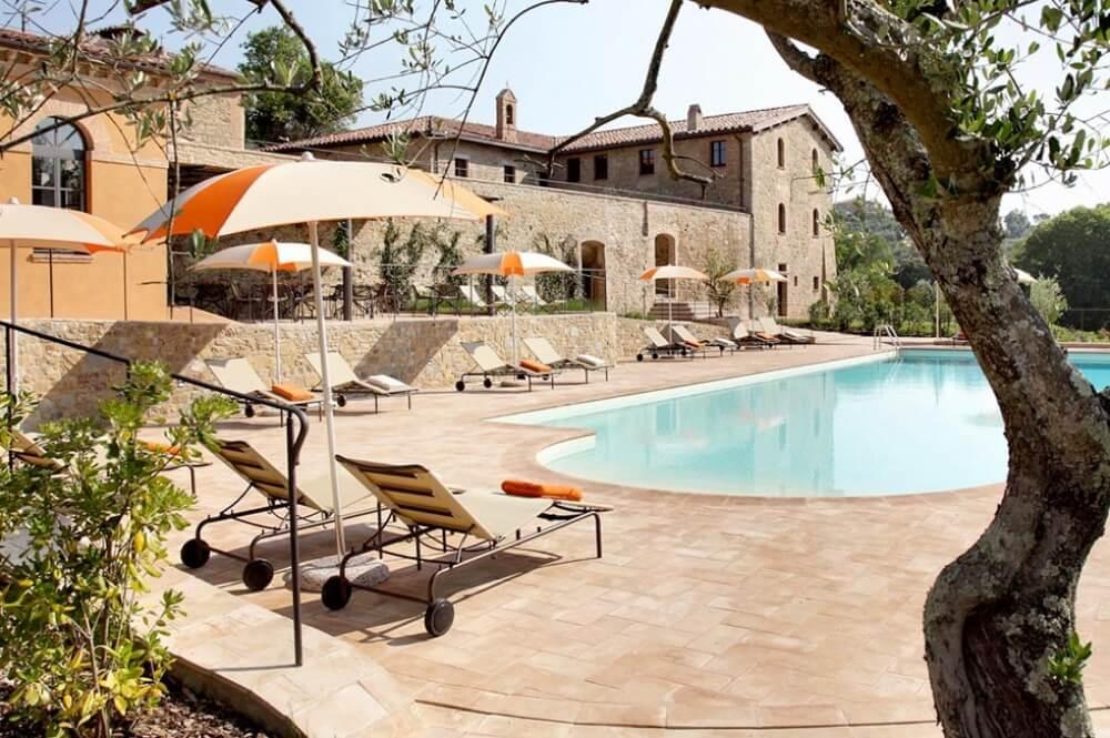 Borgo Dei Conti Resort Pool