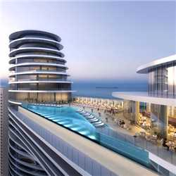 Address Sky View Pool