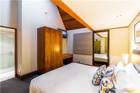 Distinction Te Anau Hotel & Villas Doppelzimmer