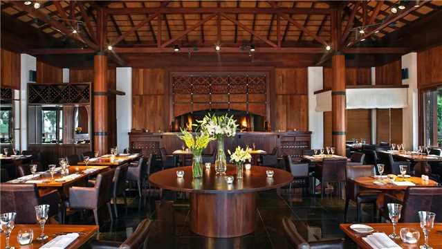 Carmelo Resort & Spa Restaurant