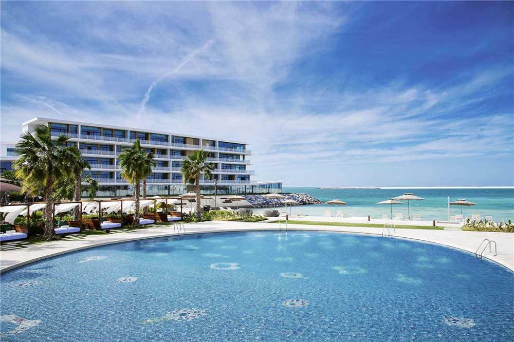 Bvlgari Hotel & Resorts Pool