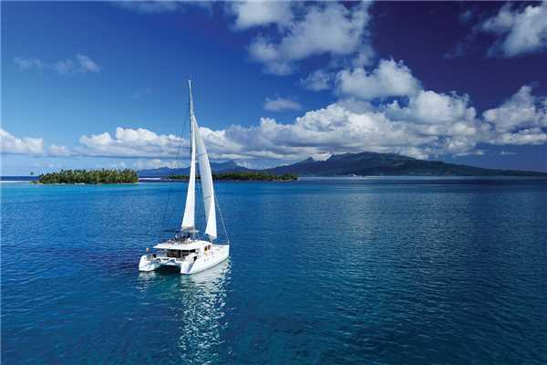 Iti Iti Classic Private Cruise Segelkreuzfahrt
