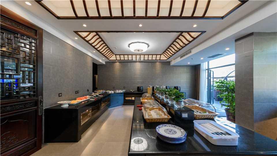 Sulv Lianhua Restaurant