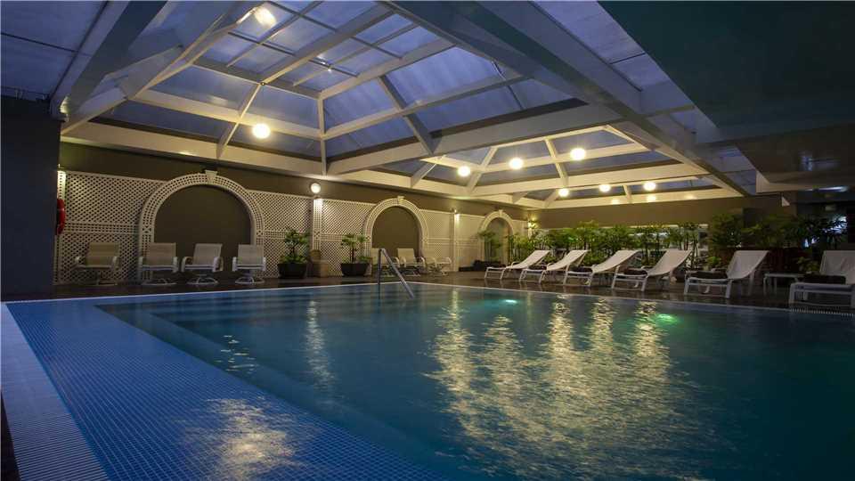 Casa Andina Premium Miraflores Pool