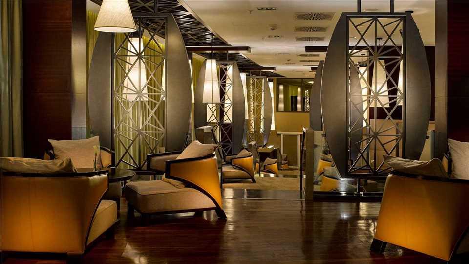 Radisson Blu Hotel & Convention Centre, Kigali Lounge