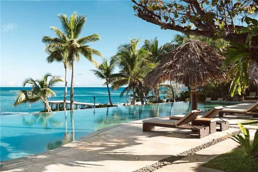 Tokoriki Island Resort Pool