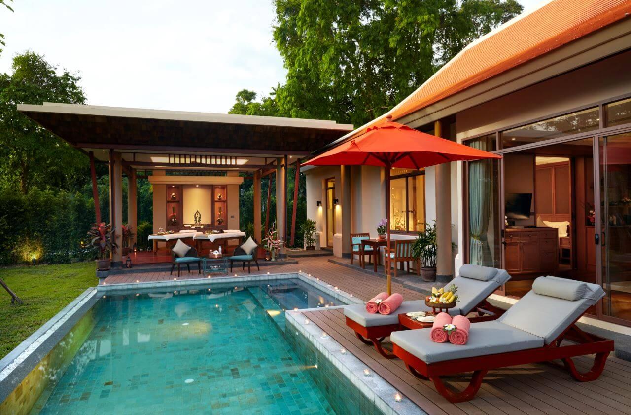 Santiburi Koh Samui Pool