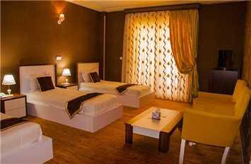 Hotel Ghasr Twin