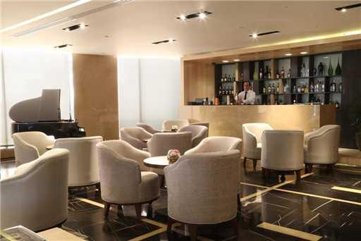 Lancaster Plaza Beirut Bar