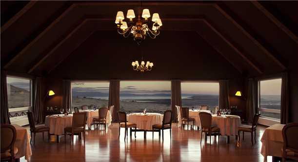 Eolo Restaurant