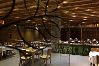 Naksel Boutique Hotel & SPA Restaurant