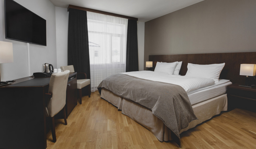 Hotel Kea by Keahotels Zimmer