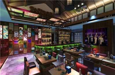 Harmona Resort & Spa Zhangjiajie Restaurant