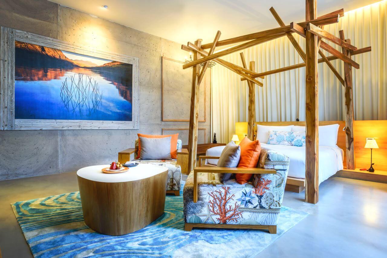SO Sofitel Hua Hin Comfy King Room