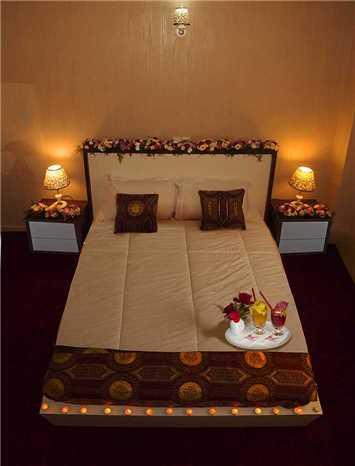 Hotel Ghasr Doppelzimmer