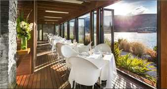 Hilton Queenstown Restaurant