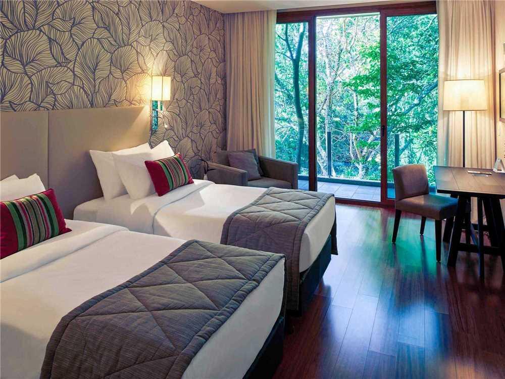 Mercure Iguazu Hotel Iru Twin