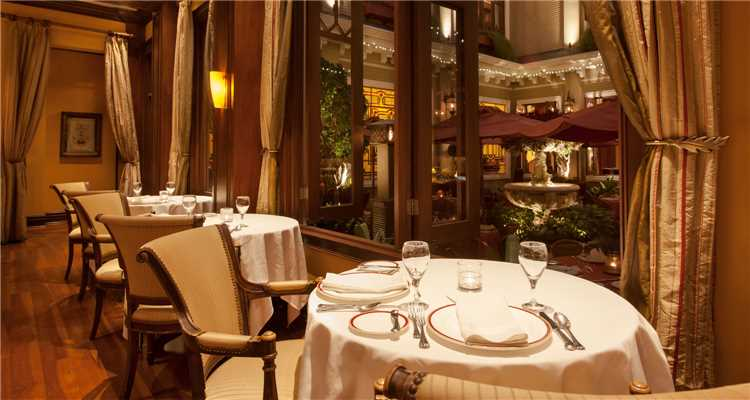 Grano de Oro Restaurant