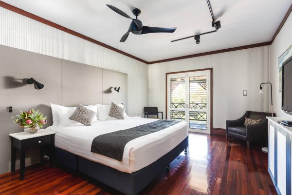 Cable Beach Club Resort & Spa Doppelzimmer