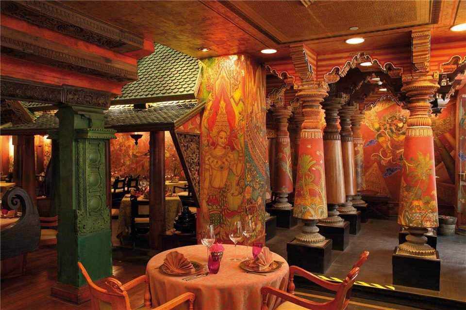 The Imperial Restaurant