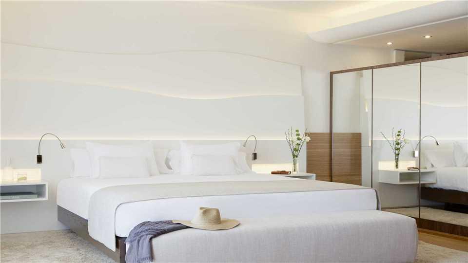 Ibiza Gran Hotel Doppelzimmer