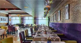Hilton Alexandria Corniche Restaurant