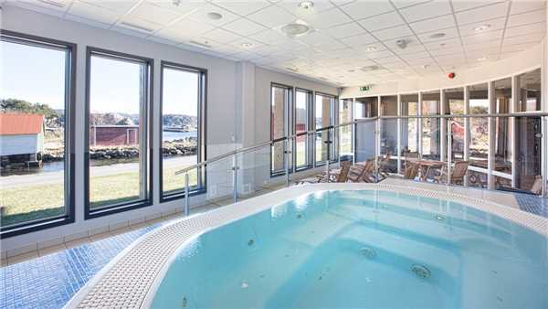 Lindesnes Havhotell Hotel Wellness