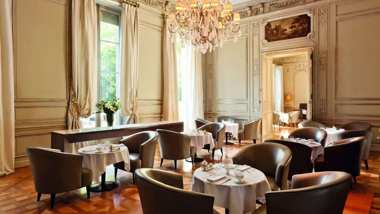 Palacio Duhau Park Hyatt Restaurant