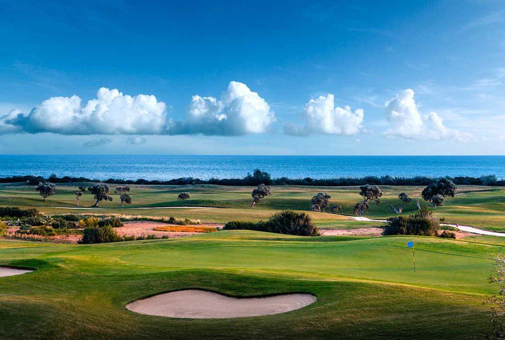 Masseria San Domenico Golfplatz
