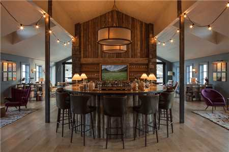 Deplar Farm Bar