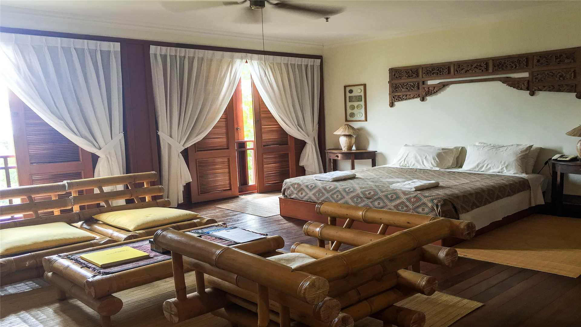 Borneo Highlands Resort Doppelzimmer
