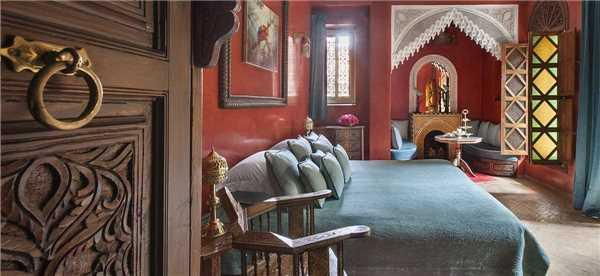 La Sultana Doppelzimmer
