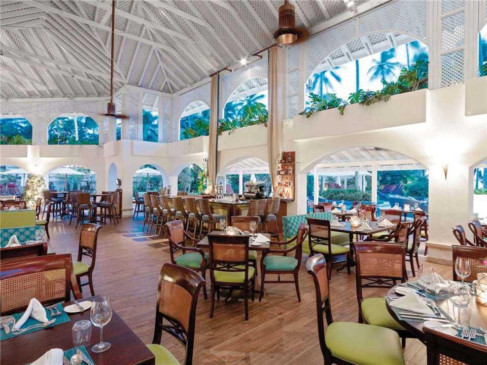 Colony Club Restaurant