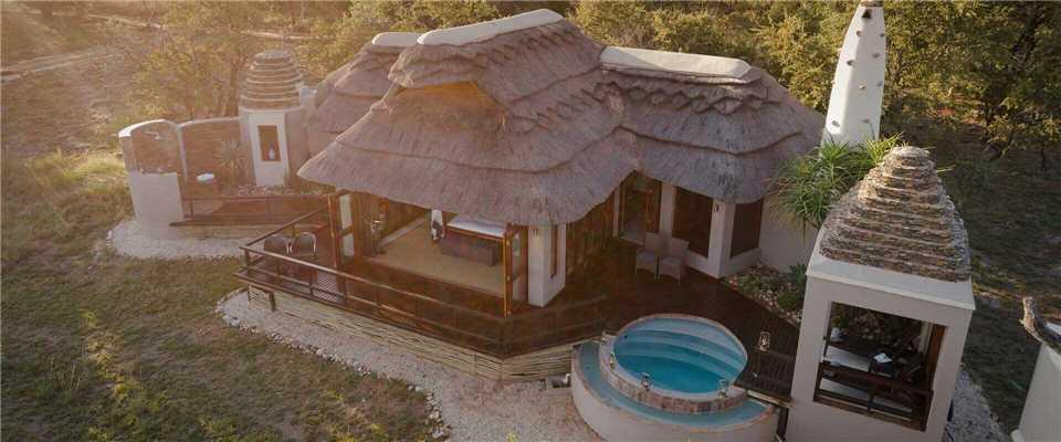 Jamala Madikwe Royal Safari Lodge Luxurious Villas