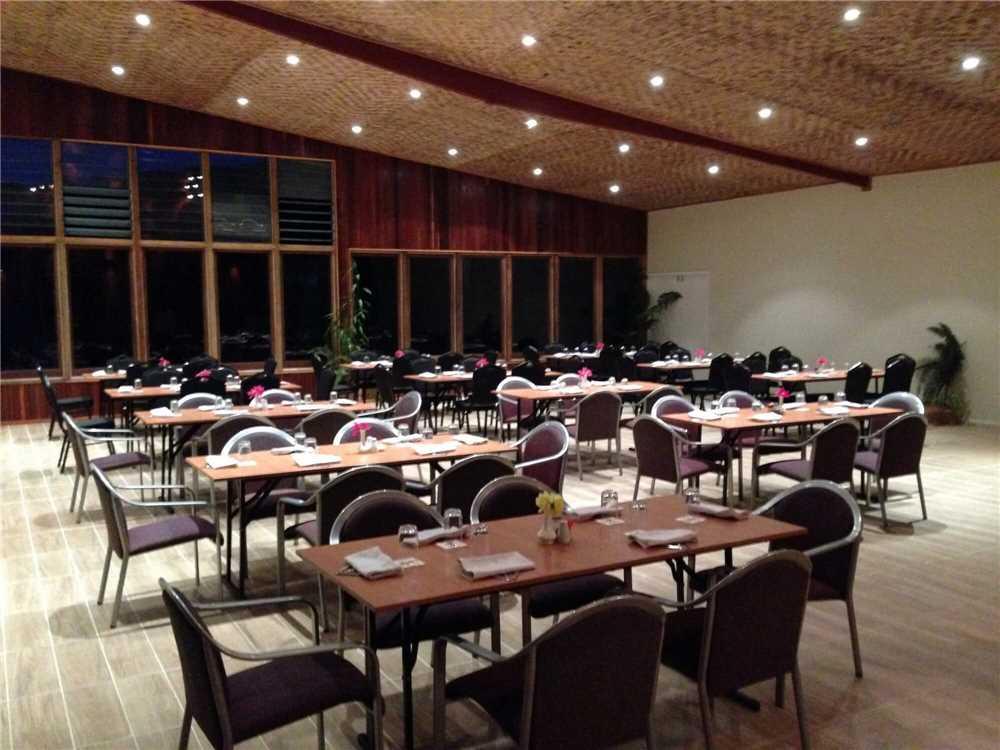 Rondon Ridge Lodge Restaurant