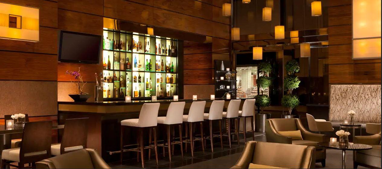 Millenium Hotel Bar