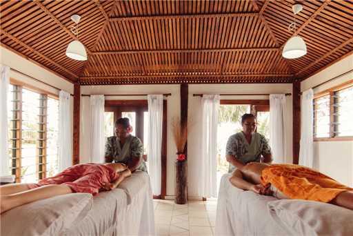 Sinalei Reef Resort & Spa Wellnessbereich