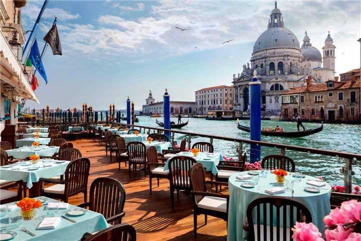 The Gritti Palace Restaurant