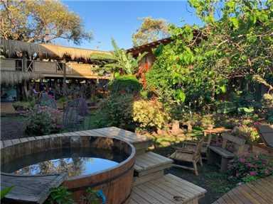 Hare Boutik Garten