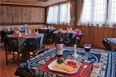 Li an Lodge Restaurant