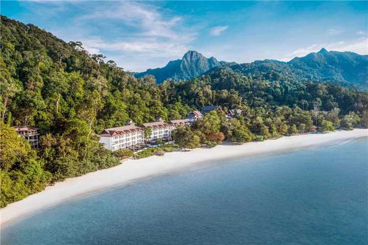 The Andaman, A Luxury Collection Resort Außenansicht