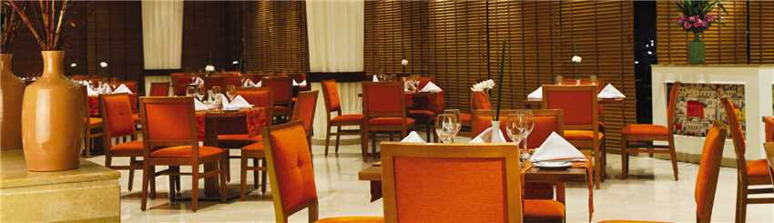 Mövenpick Resort Aswan Restaurant