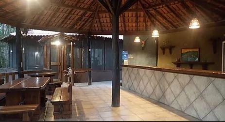 Aymara Lodge Bar