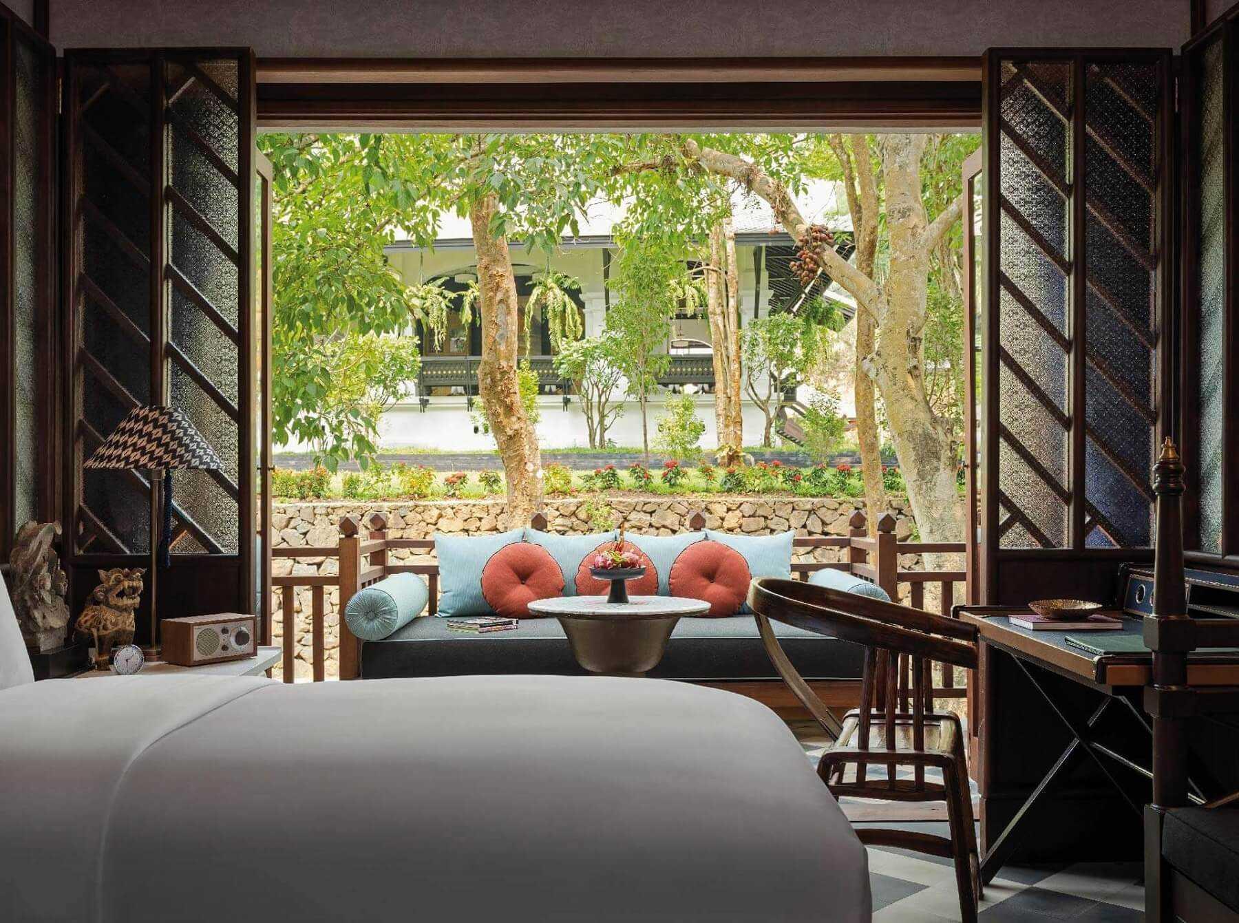 Rosewood Luang Prabang Suite