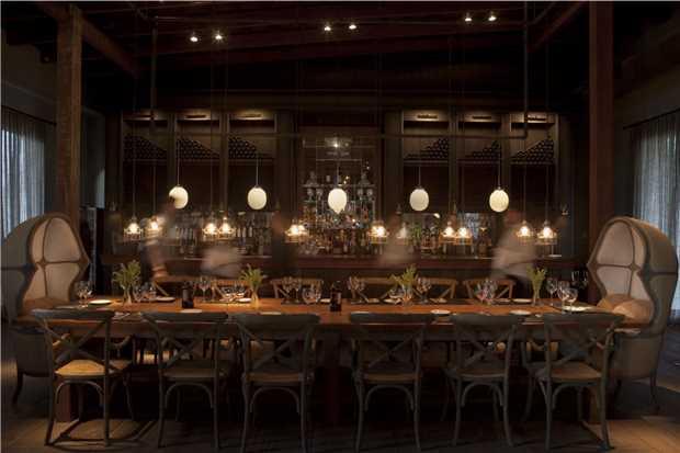 Casa Chic Restaurant