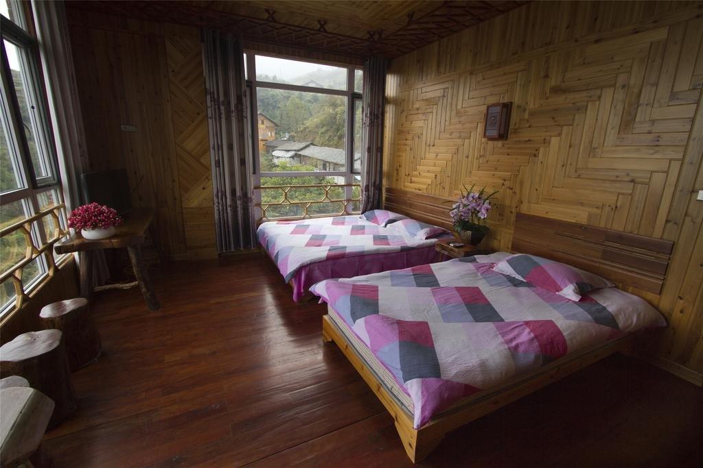 Baike Hotel Doppelzimmer