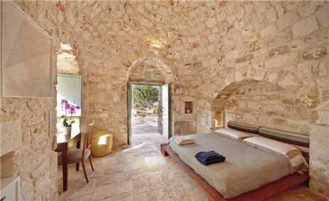 Zimmer Villa Traguardo