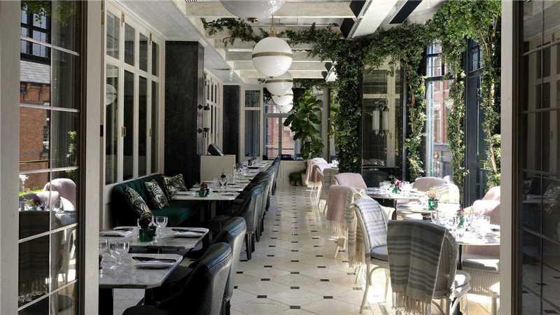 The Westbury Restaurant