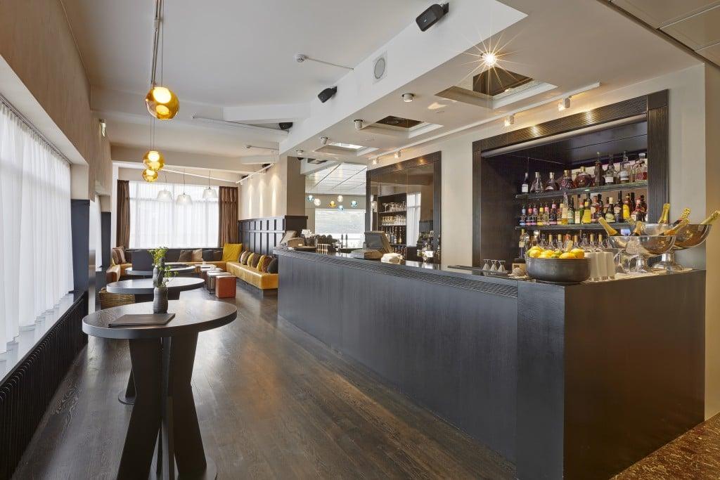 Hotel Kea by Keahotels Bar